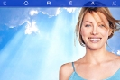 Jessica Biel L'Oreal Ads