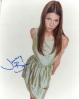Jessica Biel Autograph