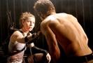 Jessica Biel in Blade: Trinity